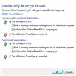 How To Block Internet Access For Any Program In One Click (Windows 7 and Vista)
