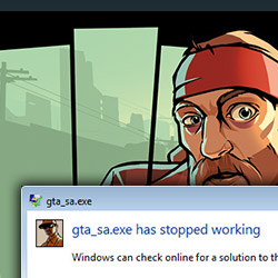 Unable to Load Older Save Files in GTA San Andreas / Vice City? Game Crashes While Loading? Fix It In a Minute!