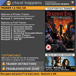 What Are PC Game Trainers and How To Use Them to Cheat In PC Games?