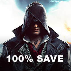 How to Load Assassin's Creed Syndicate 100% Save Game Files And Unlock Everything (codex version)
