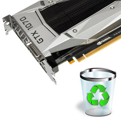How to Completely Remove GPU Drivers And All Related Software Before Reinstalling