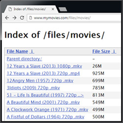 Simple Trick To Download Movies, Songs, Games And Software LEGALLY And For FREE