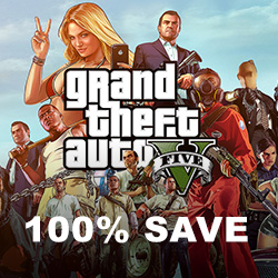 How to Download GTA V 100% Save Game File And Unlock Everything